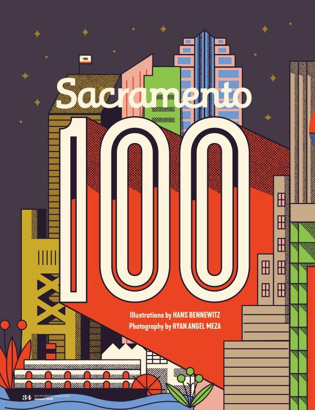 Sacramento 100